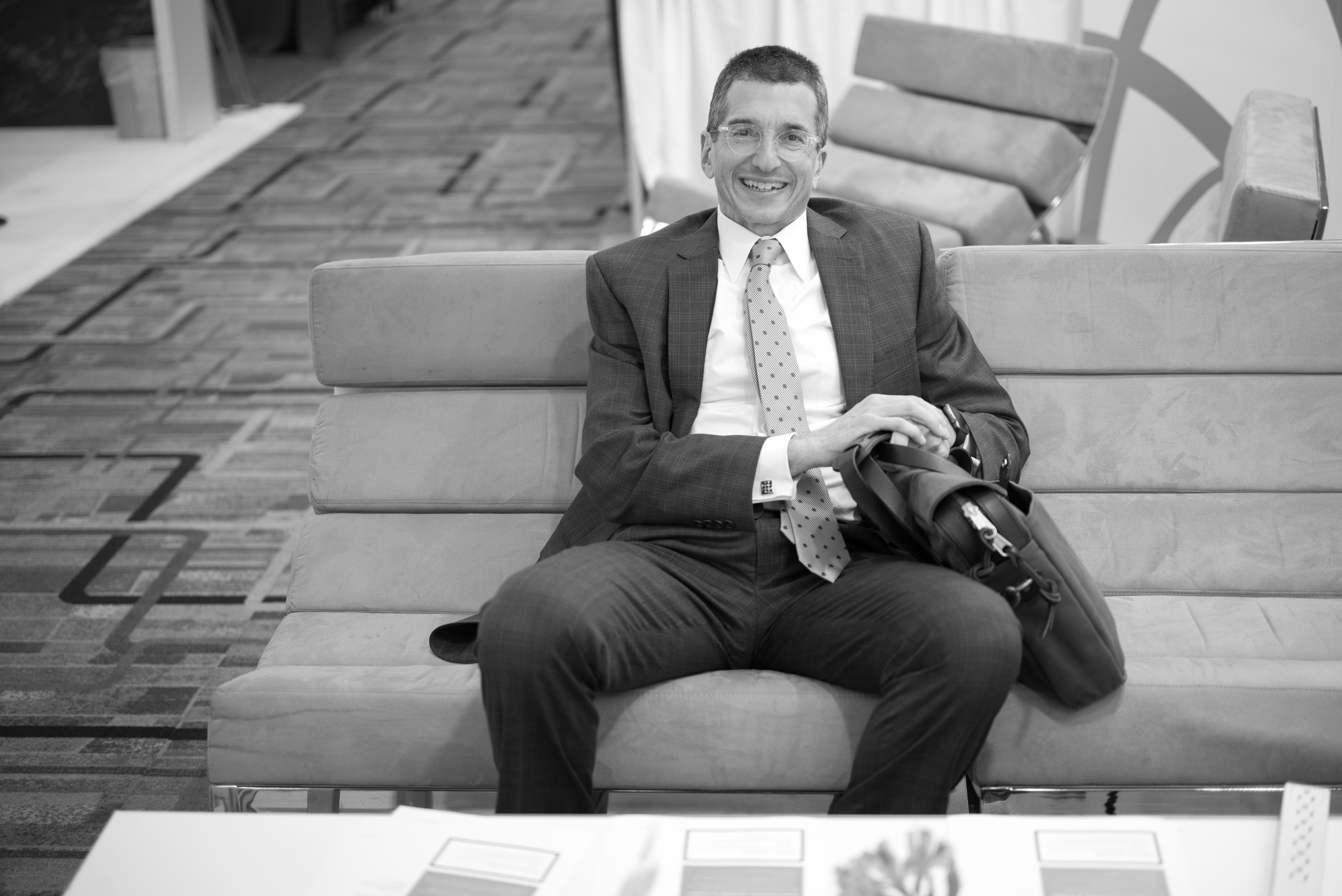 Ron Friedmann 2016
