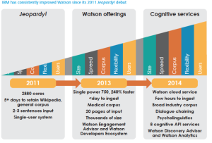 Deloitte on IBM Watson - May 2015 White Paper