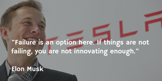 Elon Musk Quotes: Prism Legal Tracking Law Firm R&D Initiatives
