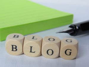 Blog, Legal blogging, legal tech, and my elevator pitch