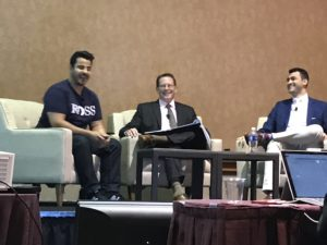 Myths, Realities and Future of AI + Automation in the Law (Live #ILTACON)