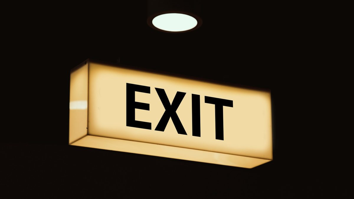What Are Legal Tech + Legal Service Provider Exit Strategies?