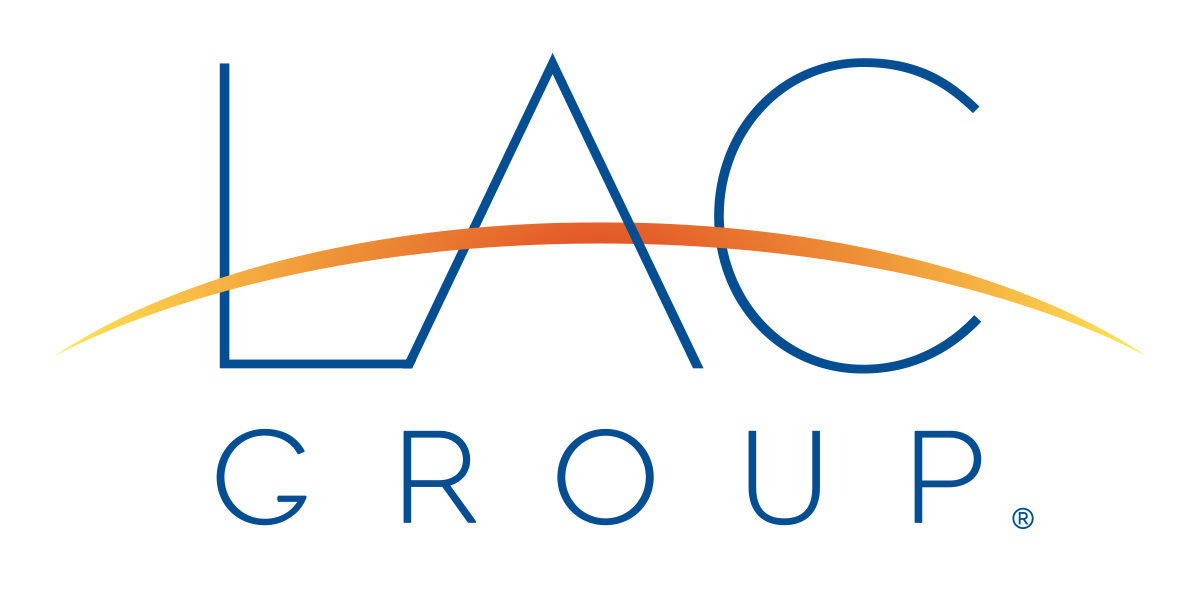 I've Joined LAC Group