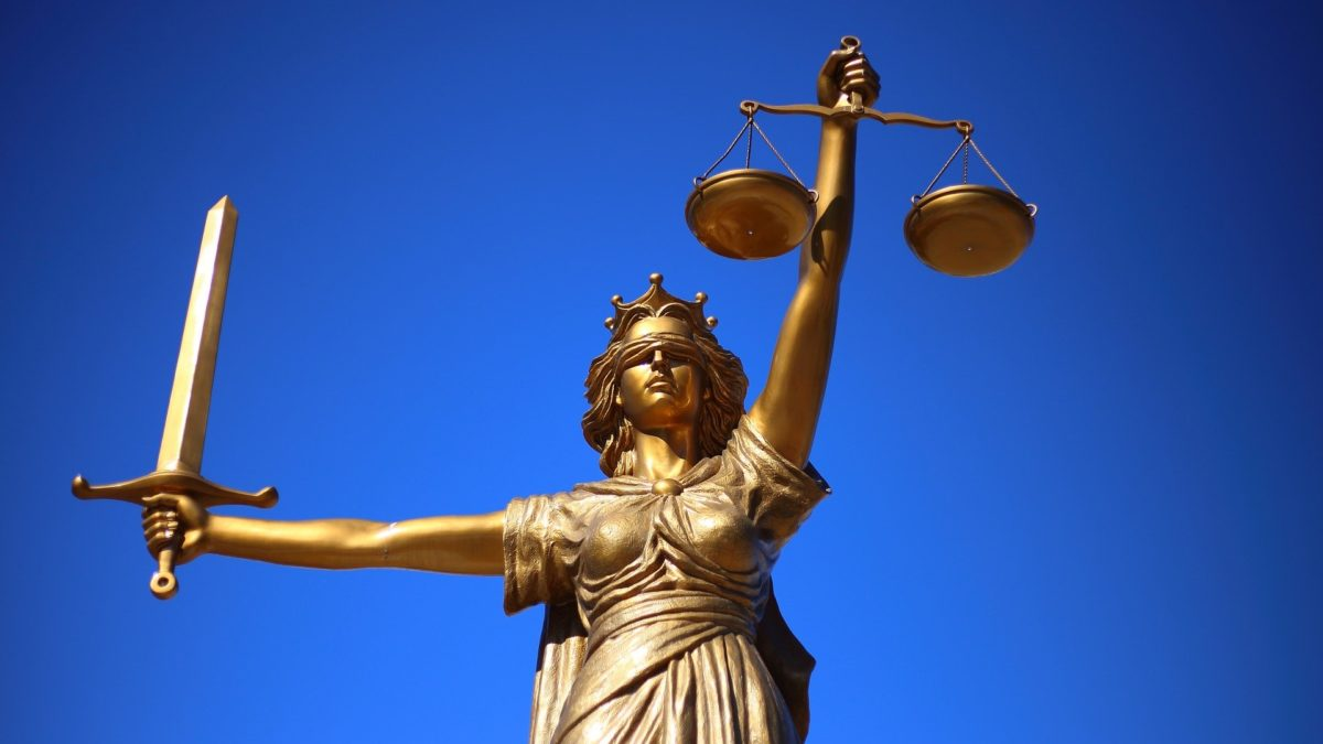 Judicial System Failure – An Example (a Personal Story)
