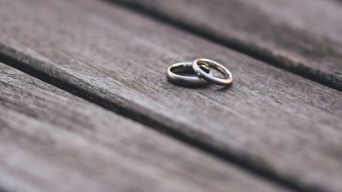 Legal Tech in Love – Married Couple with Separate Start-Ups